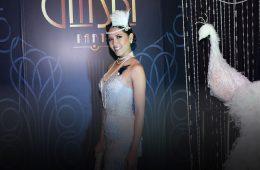 Nhan sắc dàn hoa hậu thành đạt tại đêm tiệc đẳng cấp Gatsby