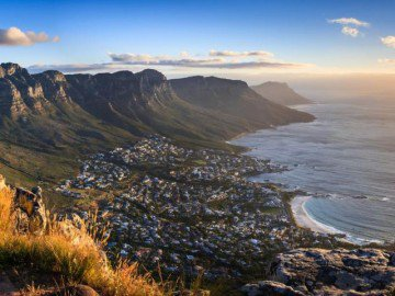 Khám phá đất nước Nam Phi với những trải nghiệm tuyệt vời
