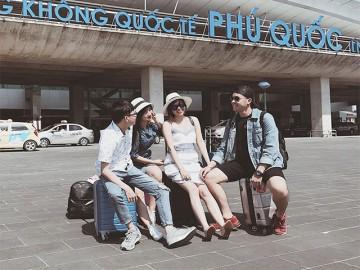 Trọn bộ bí kíp chụp ảnh sống ảo khi du lịch cùng đám bạn thân