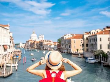 Biết cách du lịch Châu Âu giá rẻ, bạn sẽ không còn phải đắn đo