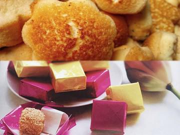 Tết đến, nhất định phải thử những món bánh đặc sản này để thấm hương vị Tết miền Trung