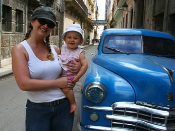Bí kíp du lịch cùng con nhỏ cực thoải mái