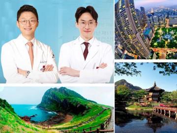 Du lịch thẩm mỹ Hàn Quốc: Làm sao để chọn được địa diểm làm đẹp tốt?