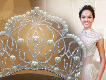 """Hoa hậu Hoàn vũ H'Hen Niê: Tôi từng nói """"Vương miện ơi chúng ta hãy thuộc về nhau!"""""""