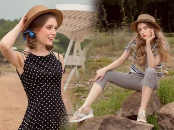 9 phong cách thời trang du lịch cho kỳ nghỉ lễ