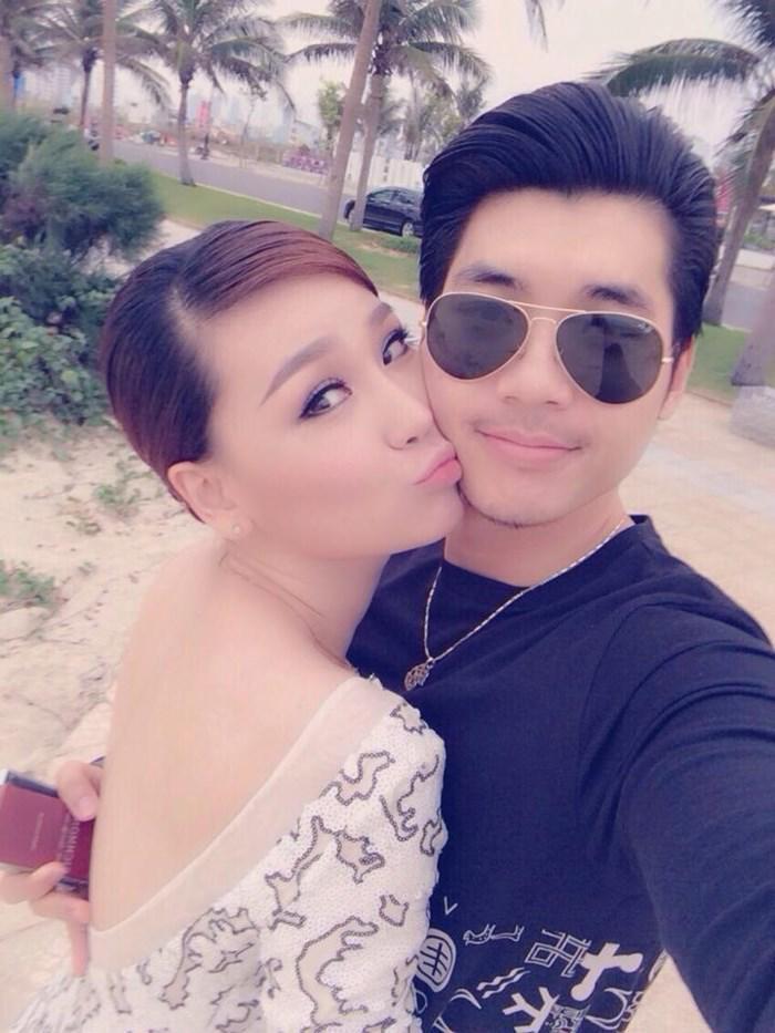 """truong nam thanh va nhung moi tinh """"chi em"""": tinh cam tot dep thi khong ngai gi tuoi tac! - 4"""