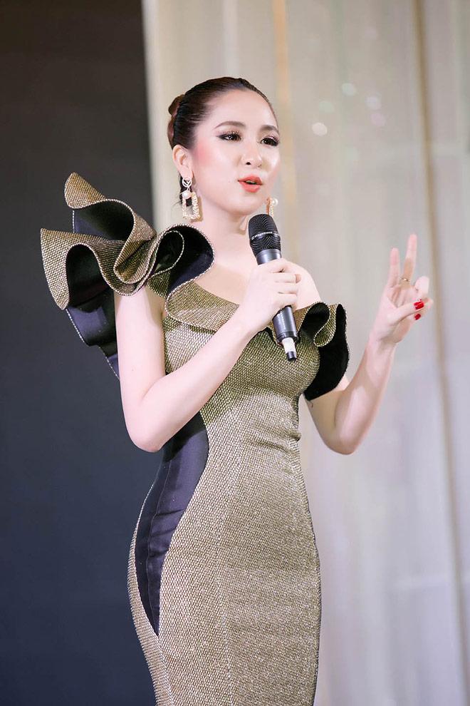 "vo chong van anh - tu vi tinh tu tai dai tiec ""s2b convention"" - 4"