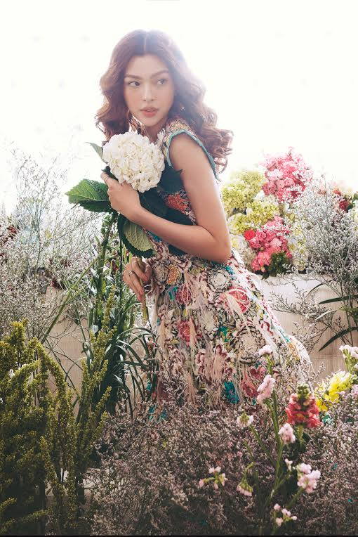 tu hao hoa cong chua hoa tuyet dep trong nhung ngay can tet - 5