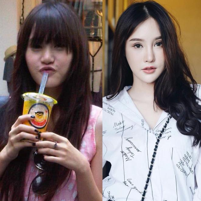 hot facebook thai lan tung loat anh can canh pttm dau don nhung cai ket khong the ngot hon! - 11