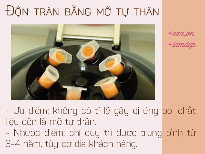 "vua cai thien hinh dang tran vua tao dang mui s-line, don tran that su ""than ky"" den vay? - 8"
