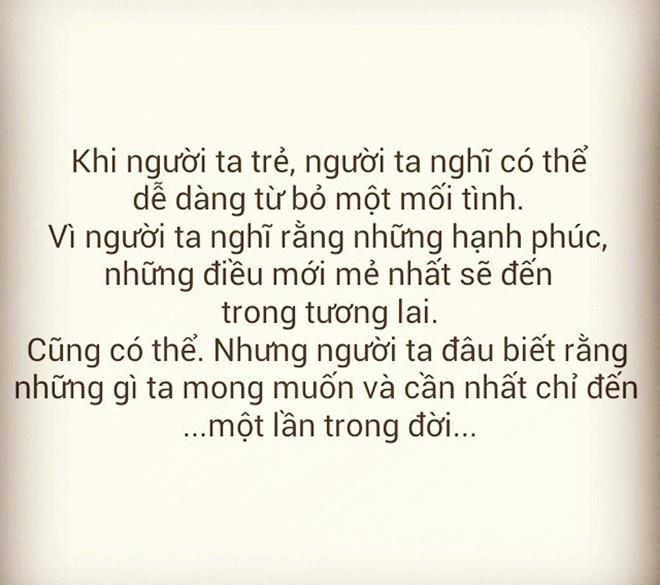 """dung nguoi - sai thoi diem, ay chinh la """"thanh xuan"""" - 2"""