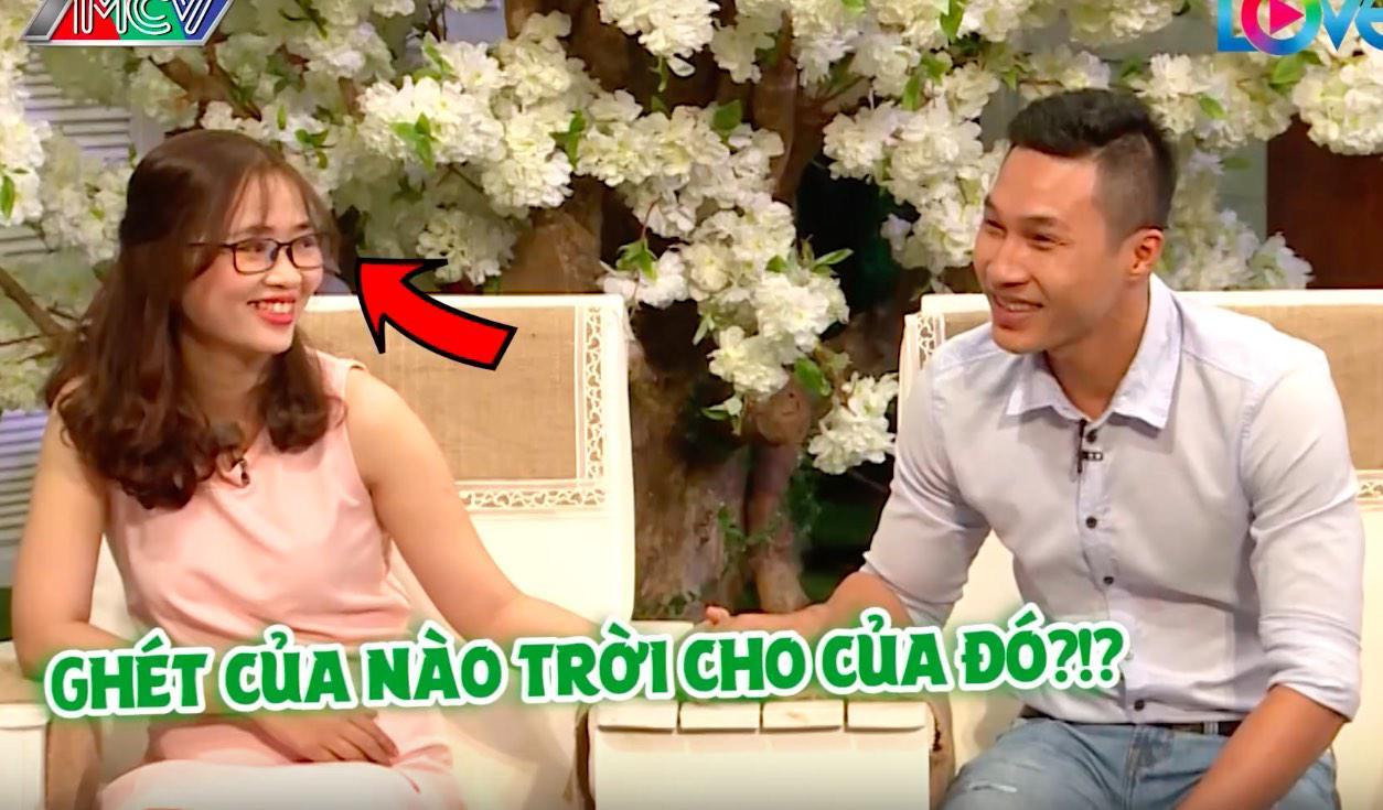 """yeu la cuoi: co gai cuc de thuong tung bi ban trai ngo lo vi """"lun lun, den den"""" - 2"""