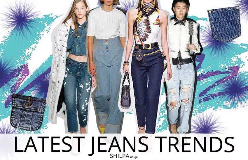 quen jeans ong con di, mua he phai mac kieu quan jeans nay moi mat! - 2