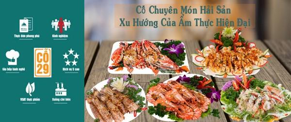 am thuc 2018: khong chi don thuan la nhung mon truyen thong - 1