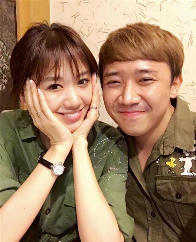 hari won gui gam loi yeu thuong nhan dip sinh nhat ong xa tran thanh - 2