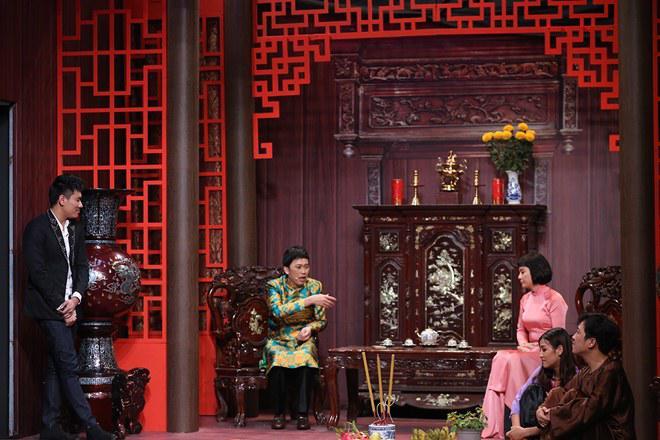 "hoa minzy dem chuyen doi tu len on gioi, chong tre bat ngo ""lam kho"" cat phuong - 3"