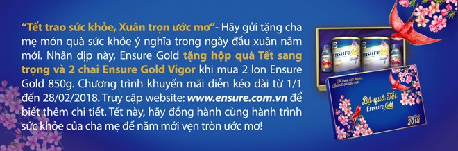 luong the thanh, mc diep chi hao hung chia se du dinh don tet voi gia dinh - 5