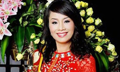 Hoa hậu quý bà Tuyết Nga bị cáo buộc chiếm đoạt hàng triệu USD