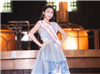 Hoa hậu Hoàn vũ nhí Ngọc Lan Vy xinh như công chúa trong thiết kế của Đỗ Long