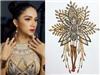 Trang phục dân tộc hoành tráng của Hương Giang tại Hoa hậu chuyển giới được hé lộ