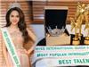 Tiết lộ giải thưởng khủng mà Hương Giang nhận được sau khi đăng quang Hoa hậu