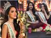 HOT: Hoa hậu Hương Giang thẳng thắng đáp trả tin đồn mua giải trước truyền thông Thái Lan