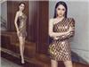 Hoa hậu Hương Giang đã quay trở lại với phong cách thời trang lợi hại hơn xưa!