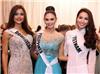 Hoa hậu Phạm Hương sẽ gặp lại các Hoa hậu đình đám tại Miss Universe 2015 năm xưa