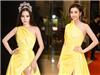Hoa hậu Đỗ Mỹ Linh và Nam Em bất ngờ diện chung váy, ai xinh hơn ai?
