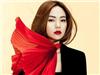 HOT: Minh Hằng chính thức ngồi ghế nóng The Face 2018