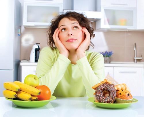 Ăn ít hơn để sống lâu hơn