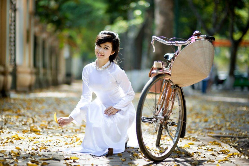 Vẻ đẹp mê đắm của Việt Nam qua lăng kính nước ngoài