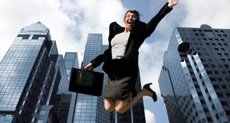 Những nữ doanh nhân mới đủ chuẩn siêu giàu
