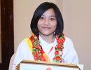 Nữ sinh 9X hiến máu 13 lần trong 4 năm được Bộ Y tế tôn vinh