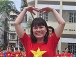 Bức thư cảm động của cô Hiệu trưởng trường Phan Huy Chú