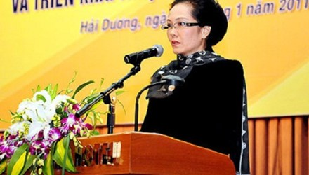 Những nữ đại gia 'bí ẩn' nhất Việt Nam