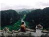 """Khách Tây mê mẩn """"Vạn Lý Trường Thành Việt Nam"""" ngay gần Tam Cốc - Tràng An"""