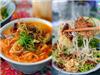 Đến Sài Gòn đừng quên những món bún mang đậm tính đa sắc của ẩm thực