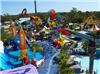 Dạo chơi 2 công viên giải trí cực xịn ở Gold Coast - Úc