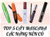 Nếu đang tìm kiếm mascara giá rẻ, đừng bỏ qua top 5 sản phẩm giá chỉ từ 60 nghìn!