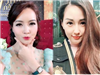 """Mai Thu Huyền 39 tuổi vẫn như thiếu nữ, Mai Phương Thúy """"lạ hoắc""""  vì lông mày cứng đơ!"""