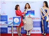 Phái đẹp Đà Nẵng nhận Iphone X sành điệu tại lễ khai trương TMV đẳng cấp quốc tế