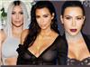 Bà mẹ 3 con Kim Kardashian chi có 230 ngàn đồng mà da đẹp không tì vết
