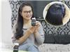 Bạc tóc sớm - ám ảnh sau sinh của nhiều chị em nay đã có cách giải quyết