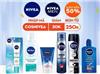 Khuyến mãi đến 50%, ngại gì không mua sản phẩm NIVEA chính hãng trên Shopee