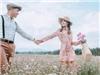 Cặp đôi quen 2 tuần đã chán, yêu thêm 1 tháng, không ngờ say đắm 4 năm rồi quyết cưới