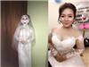 Cô dâu đeo mặt nạ quỷ chờ chú rể tới đón dâu khiến dân mạng cười nghiêng ngả