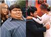 Chuyện tình giữa chàng béo 120kg và cô y tá xinh đẹp có cái kết khó ngờ