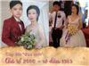 Sự thật về đám cưới chú rể sinh năm 2000 và cô dâu 1983 đang khiến dân mạng xôn xao