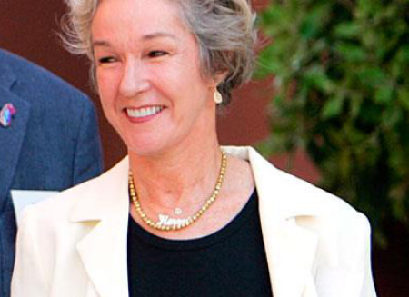 Con đường thành công của Susie Tompkins Buell – Nhà sáng lập Cty Esprit